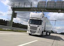 Elektryczny transport ciężki. Czy to jest wizja przyszłości w przewozie towarów?