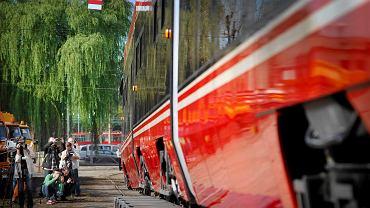 Zajezdnia Tramwajów Śląskich w Katowicach