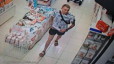 Policja publikuje zdjęcia podejrzanych o kradzież w aptece w Rzgowie