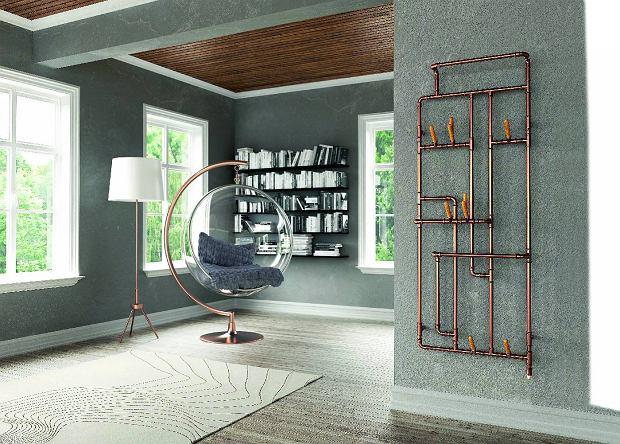 Grzejnik Lustro Budowa Projektowanie I Remont Domu