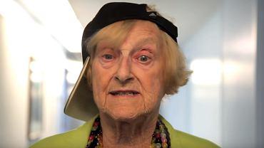 Funny Rapping Granny! - Cyber-Seniors Corner