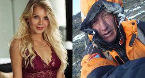 Denis Urubko ogłosił plany. Będzie się wspinał z… miss Finlandii