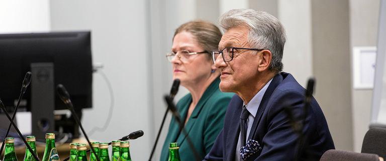 Bodnar o wyborze Piotrowicza i Pawłowicz do TK: Będzie bezprawny