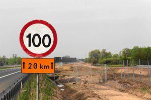 Autostrada A2 wciąż w budowie. Czy można jechać legalnie?