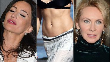 40. urodziny dla jednych są magiczną granicą, po której już nic nie jest takie samo. Ale nie dla tych gwiazd. Mimo że skończyły już 40-stkę, w bikini wciąż wyglądają niesamowicie seksownie. Zobaczcie sami.