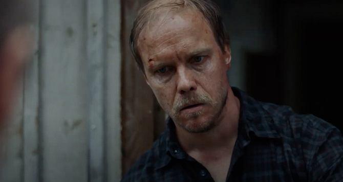 Man in Room 301 (Official U.S. Trailer)