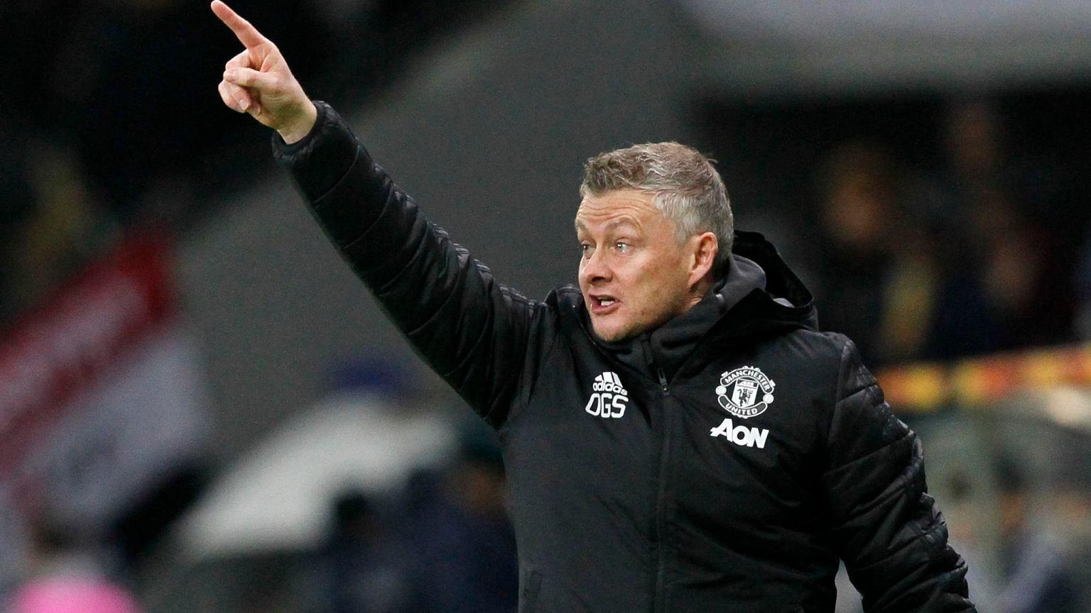Manchester United przeprowadzi hitowy transfer! 60 mln euro za piłkarza, kontrakt na 5 lat Piłka nożna - Sport.pl