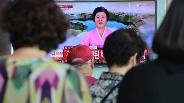 Ri Chun Hi w koreańskiej telewizji