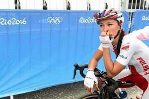 Kolarstwo. Katarzyna Niewiadoma wyróżniona przez UCI
