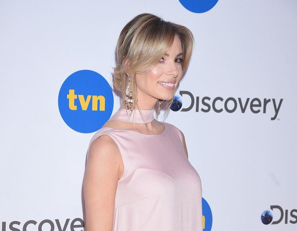 Izabela Janachowska, Wiosenna ramówka TVN 2019
