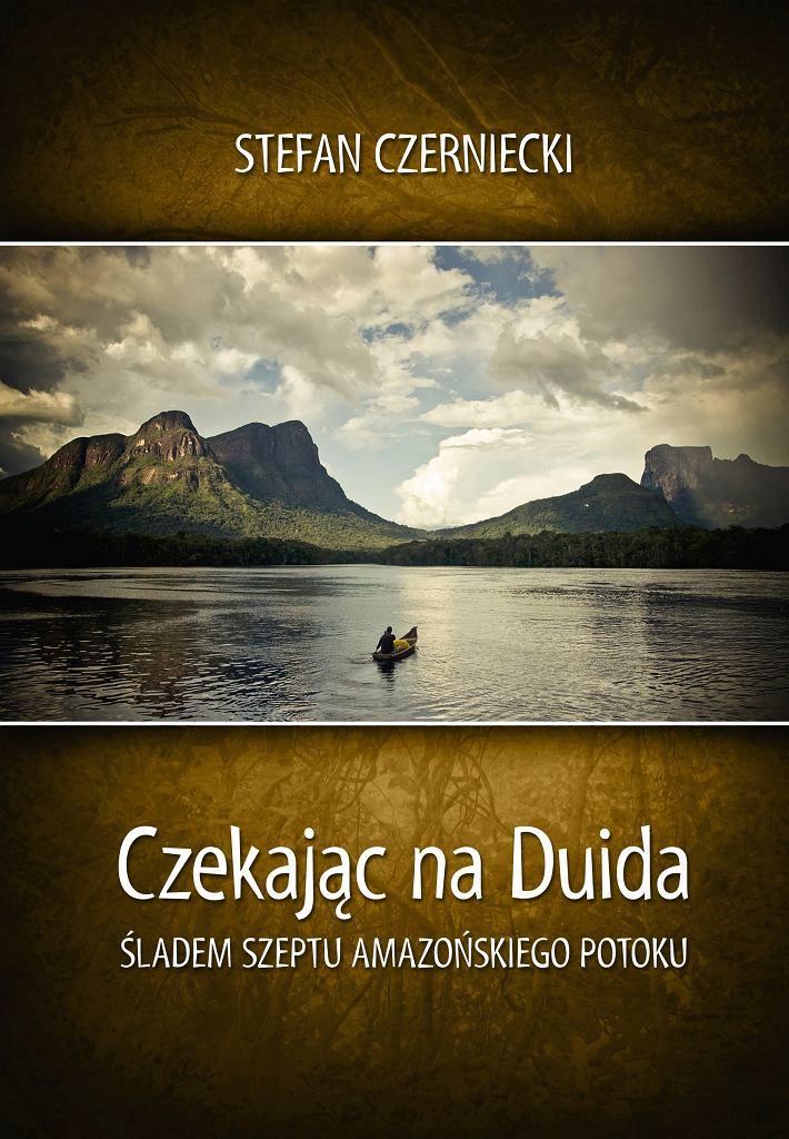 Nowa książka Stefana Czarnieckiego
