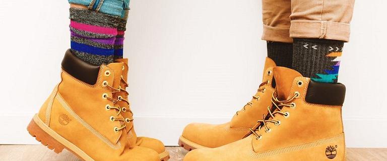 Buty tej kultowej marki cieszą się ogromną popularnością! Porządne trapery na zimę możesz kupić z dużym rabatem