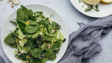 zielona dieta śródziemnomorska