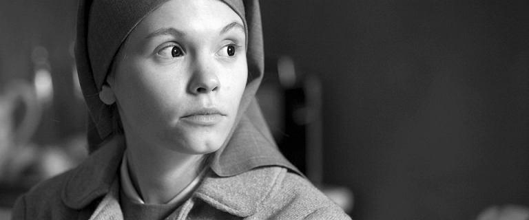 Zagrała Idę u Pawlikowskiego i zniknęła. Teraz Agata Trzebuchowska pojawi się na FF w Gdyni w zupełnie innej roli