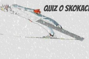Skoki narciarskie. Czy przygotowałeś się do sezonu? [QUIZ]