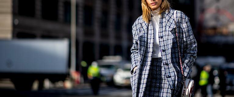 W tej spódnicy poczujesz się, jak Paryżanka. Modele lansowane przez Chanel kupisz w polskiej sieciówce! TOP 18
