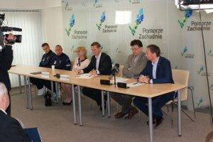Zachodniopomorskie kluby otrzymają łącznie ponad pół miliona złotych z budżetu województwa