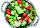 Jak wykorzystać warzywa pozostałe po ugotowaniu wywaru