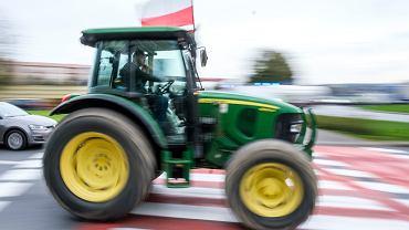 Zatrzymano trzech rolników