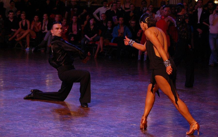 17cd0ae3ac5f Rumba - kubański taniec namiętności. Pochodzenie