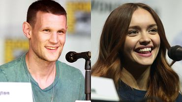 Matt Smith i Olivia Cooke w obsadzie 'House of the Dragon'