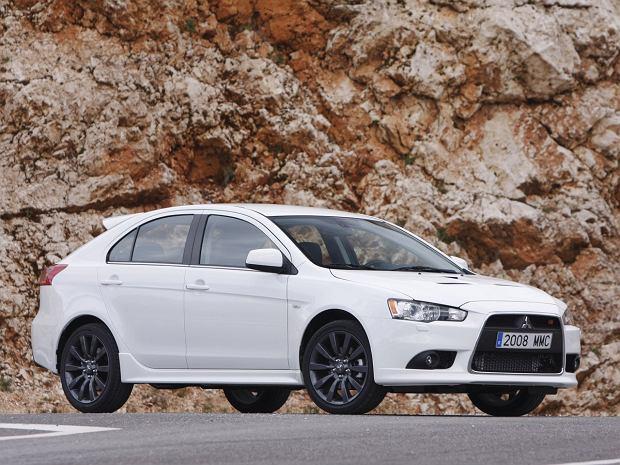 Kupujemy używane - Kompaktowe auta z napędem 4x4 za 30 tysięcy złotych