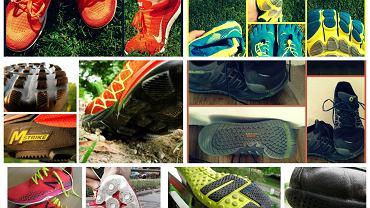 Przetestowaliśmy siedem par butów do biegania z minimalną amortyzacją