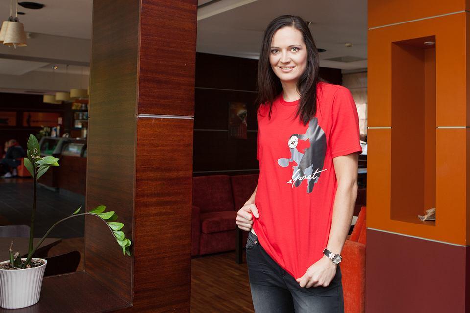 Justyna Cegielska