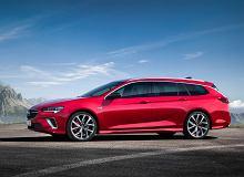 Nowy Opel Insignia. Znamy silniki po liftingu - od trzech cylindrów po 230 KM w GSi