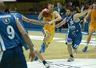 AZS Koszalin momentami bezradny w meczu z Asseco Gdynia
