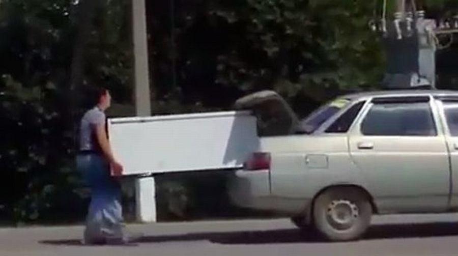 Takie sceny to tylko w Kazachstanie?