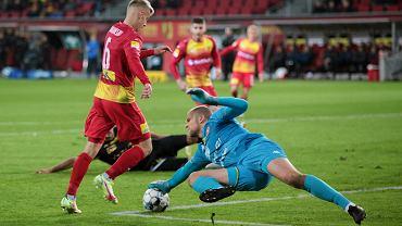 Korona Kielce - Widzew Łódź 0:1