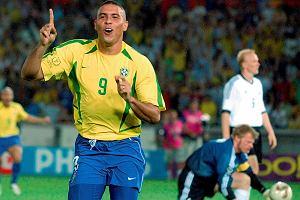 Ronaldo wybrał najlepszych piłkarzy w historii! Znalazł miejsce tylko dla jednego z pary Messi - Cristiano