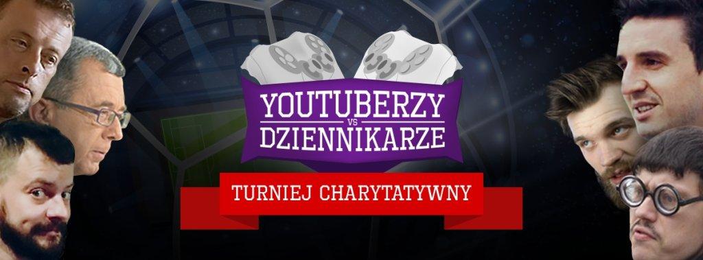 Turniej charytatywny