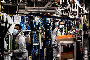 Renault zaciśnie pasa i przyspieszy elektryfikację