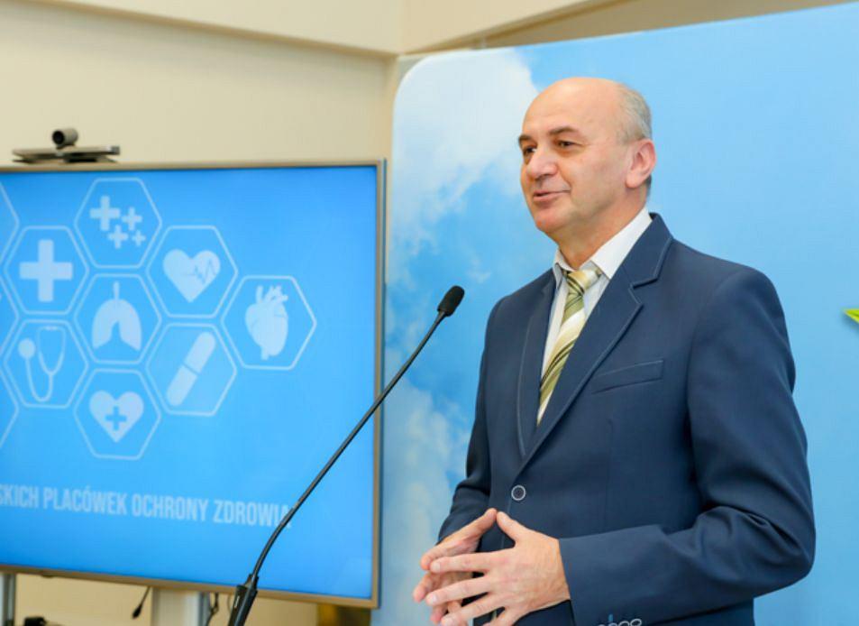 Zdjęcie numer 4 w galerii - 5 mln zł powędruje do lecznicy w Gorzowie.