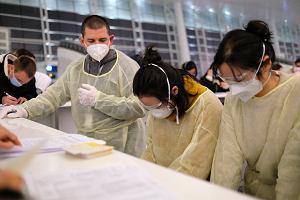 Koronawirus. Watykan wysłał do Chin tysiące maseczek higienicznych