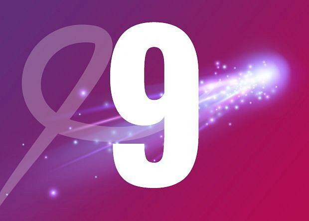 Numerologiczna 9