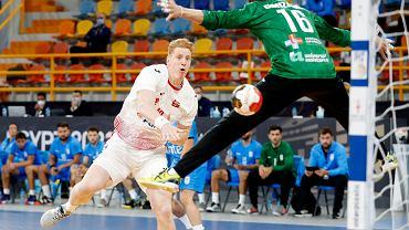 Bartosz Jurecki ocenił mecz Polaków z Węgrami.