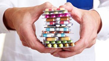 Przynajmniej co drugi lek oferowany w internecie jest sfałszowany