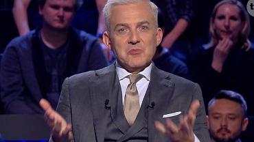 Hubert Urbański 'Milionerzy'