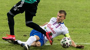 Podbeskidzie Bielsko-Biała - Legia Warszawa (1:0)