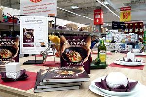 Carrefour rozpoczyna sprzedaż i promocję swojej pierwszej książki na polskim rynku