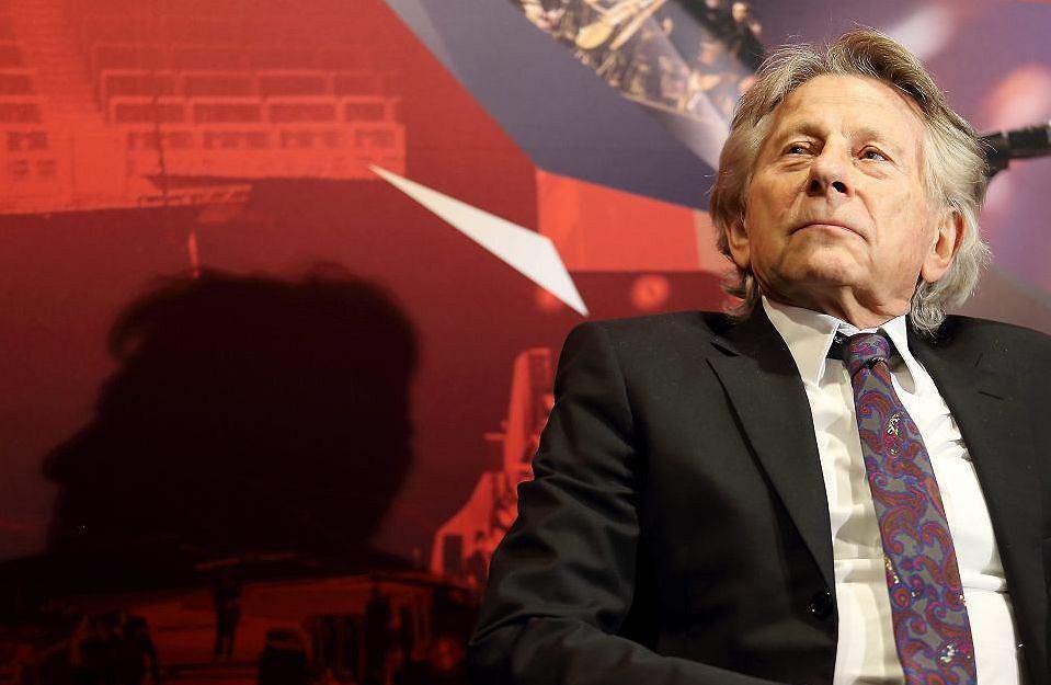 Roman Polański w 2013 r.