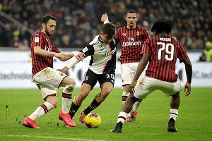 AC Milan chce pozyskać mistrza świata! Oferuje 40 milionów euro