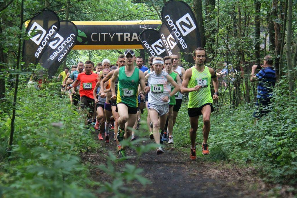 City Trail onTour w Katowicach