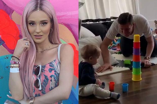 Marina Łuczenko wyjechała na Wielkanoc na festiwal Coachella. Fani zarzucili jej, że wybrała zabawę zamiast czasu z rodziną.