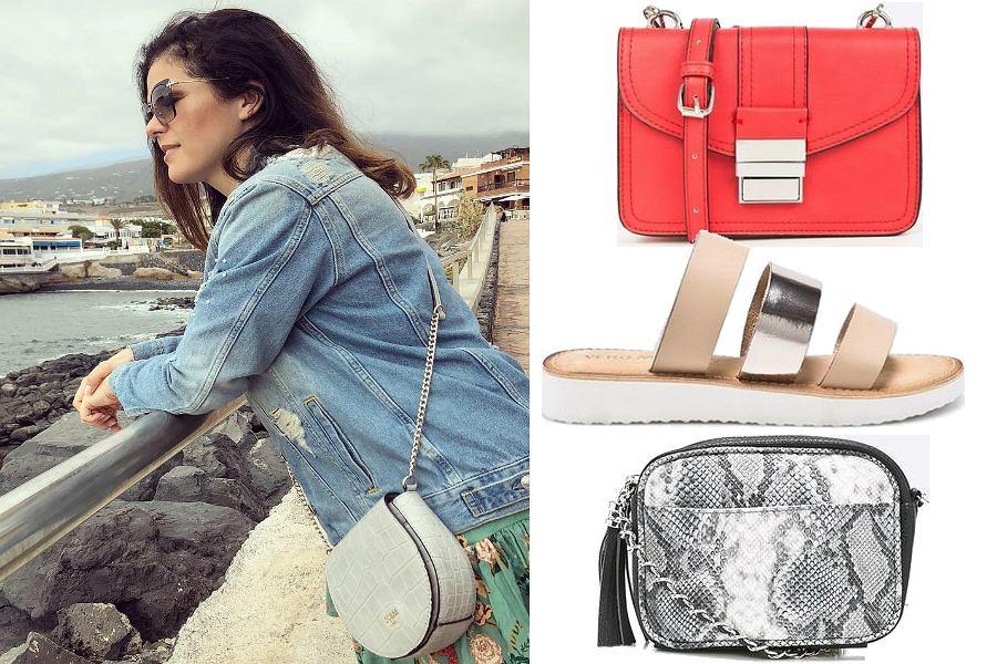 Vero Moda torebki
