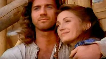 Jane Seymour z 'Dr Quinn'