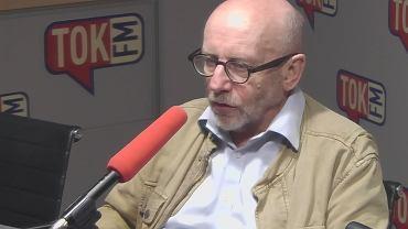 Prof. Śpiewak: Morawiecki ma małą wiedzę. Coraz mniejszą